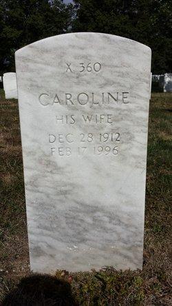 Caroline Garibaldi