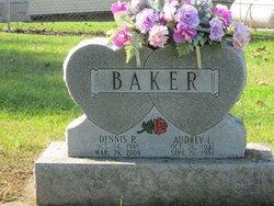 Dennis Paul Baker