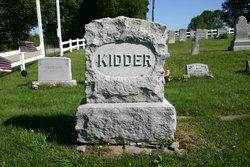Hiram Putnam Kidder