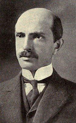Charles Randolph Thomas, Jr