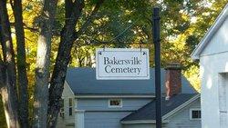 Bakersville Cemetery
