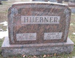 Fred L. Huebner