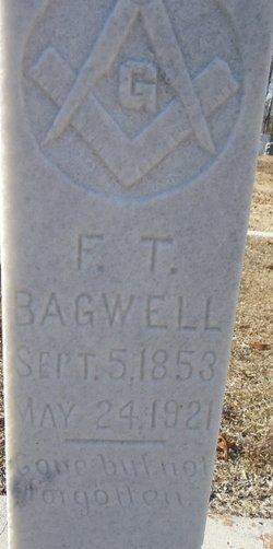 F T Bagwell
