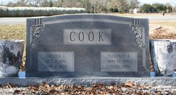 Chester Levy Cook
