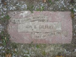 Ida E. Gilbert