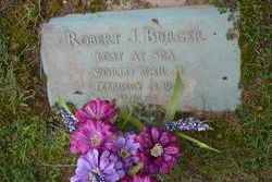 Robert J Burger