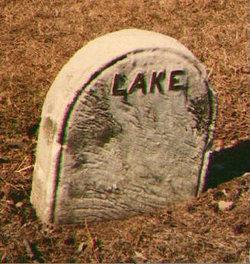 Edith Marion Lake