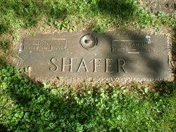 W. Thomas Shafer