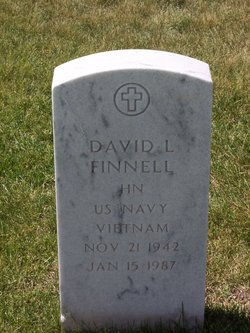 David L Finnell
