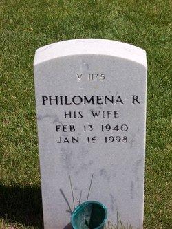 Philomena R Finnell