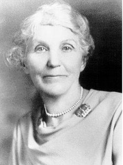 Lela Gertrude <I>Borror</I> Shover