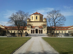 Nordfriedhof München