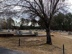 Zion Benevolent Church Cemetery