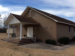 Apostolic Doctrine Evangelistic Church Cemetery