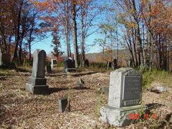 Mourey Cemetery