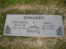Willard E. Edwards