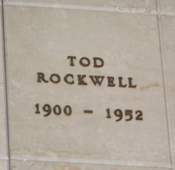 Tod Rockwell