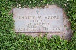 Bennett W. Moore