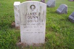 James B. Gunn