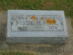 Bessie Marie <I>Smith</I> Price