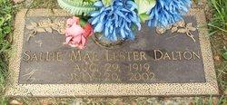 Sallie Mae <I>Lester</I> Dalton