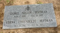 George Nelson Hoffman