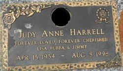 Judy Harrell