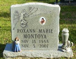 Roxann Marie Montoya