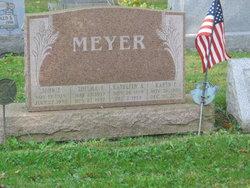 Karen E Meyer