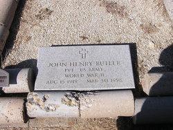 John Henry Butler