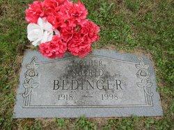 Sigrid <I>Puskala</I> Bedinger
