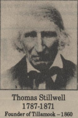 Thomas Stillwell