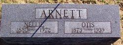 Nellie Ann <I>Reeder</I> Arnett