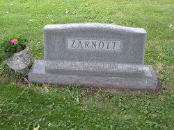 Albert Zarnott