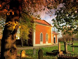 Kosice Jewish Cemetery