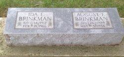 Ida E. Brinkman