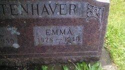 Emma Gay <I>Carpenter</I> Westenhaver