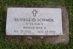 Russell O. Schmoe
