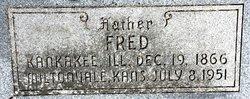 Fred Cyr
