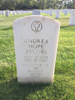 Andrea Hope Jacobs Smith