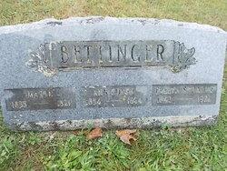 Evelyn Sprague Bettinger
