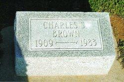 Charles Samuel Brown