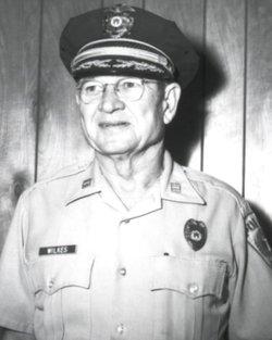 Robert Crosby Wilkes