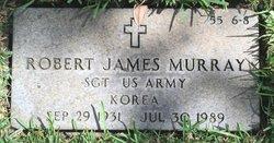 Robert James Murray