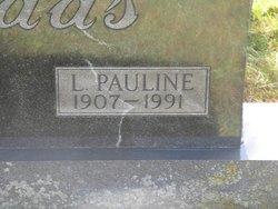 Lina Pauline <I>Good</I> Haas