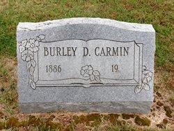 Burley Delbert Carmin
