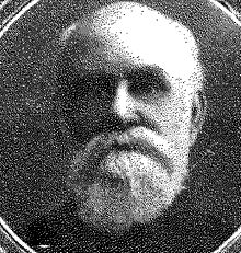Col William Jackson Worthington