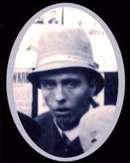 Robert Cox