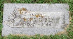Edna G Bily