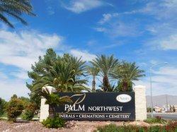 Palm Memorial Park Northwest